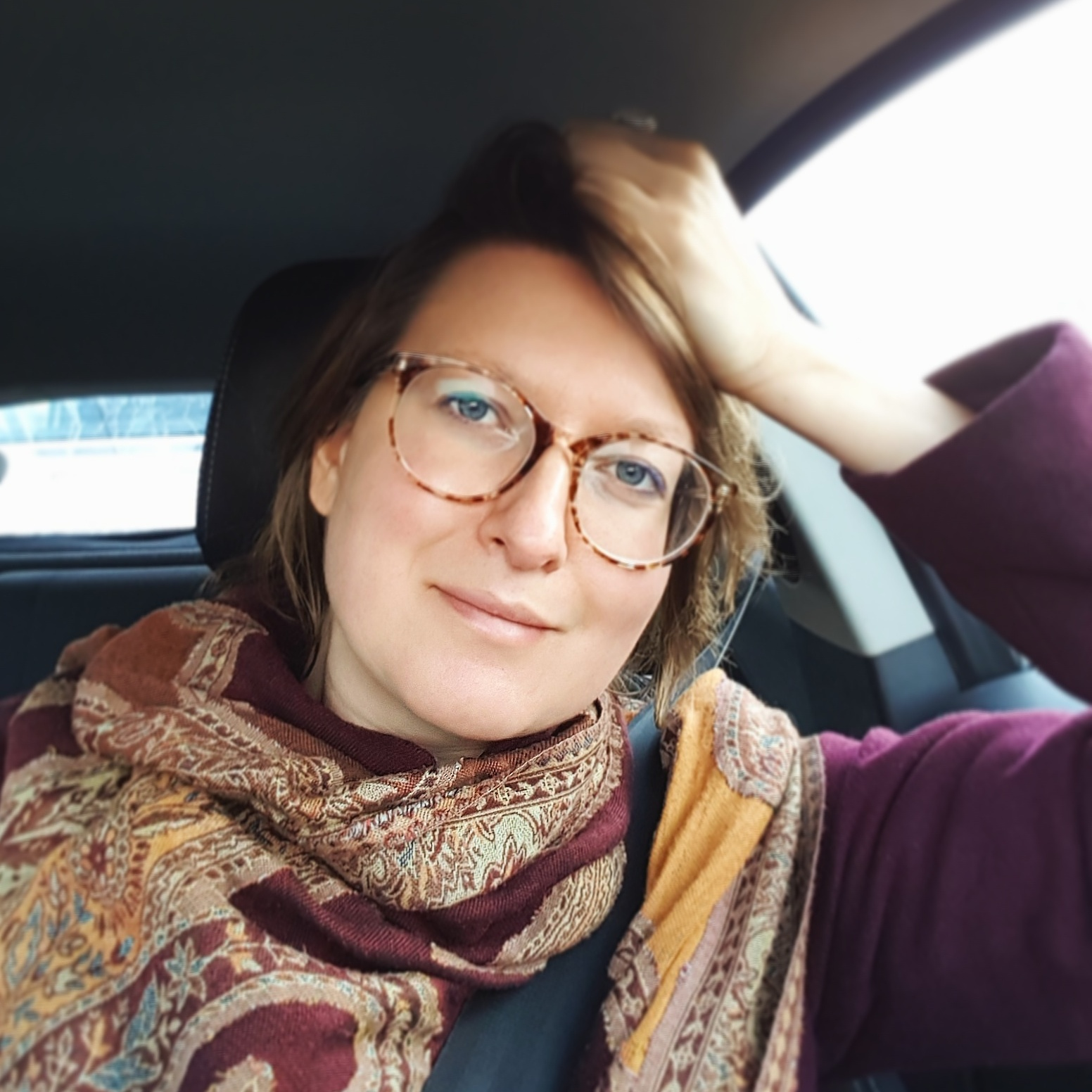 Linda van de Liefbrief