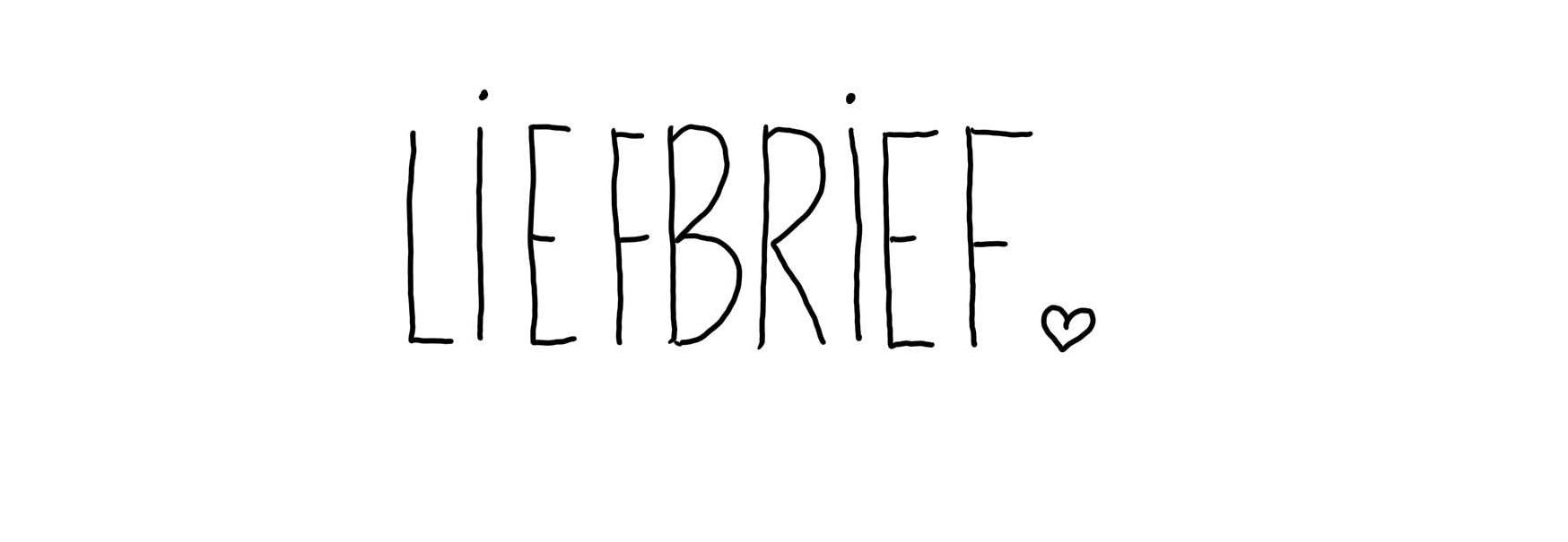 Liefbrief